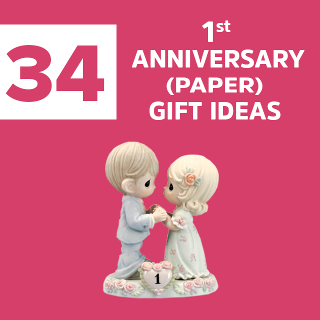 1st anniversary ideas dating