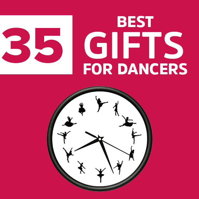 24 Best Gifts For Dancers In 2018 Handpicked Creative Gift Ideas