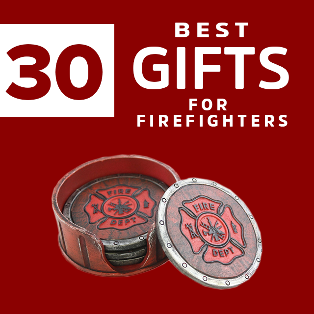20 Best Gifts for Firefighters in 2018