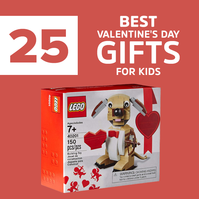 25 Best Valentine S Day Gifts For Kids In 2018 Handpicked Gift Ideas