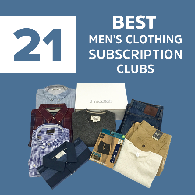 Mens Clothing Subscription >> 21 Best Monthly Clothing Subscription Box For Men Handpicked Gifts